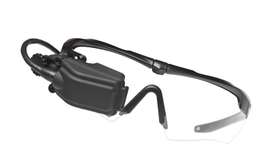 Wolf Pack DH2d Head Mounted Display