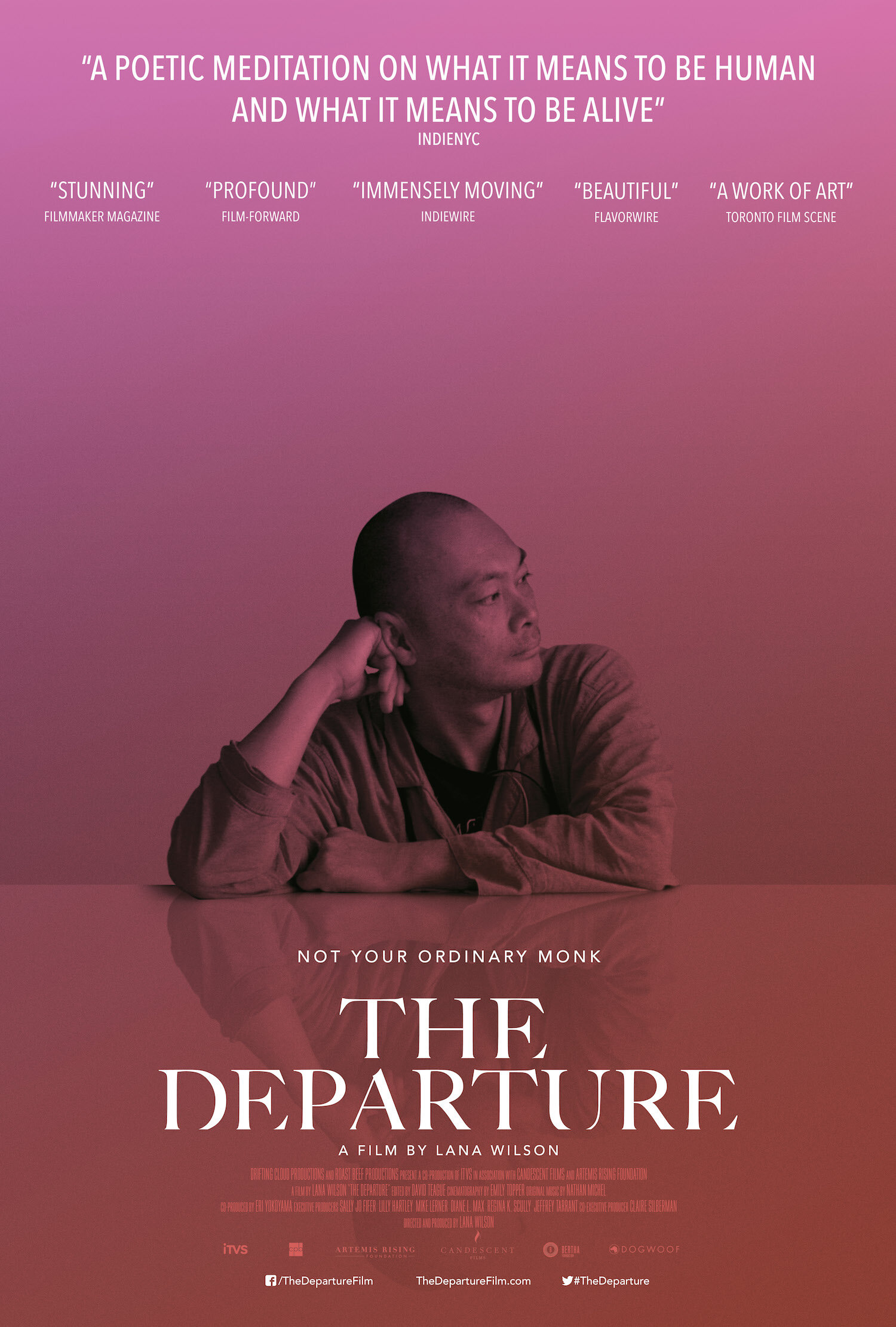 The Departure (Composer)