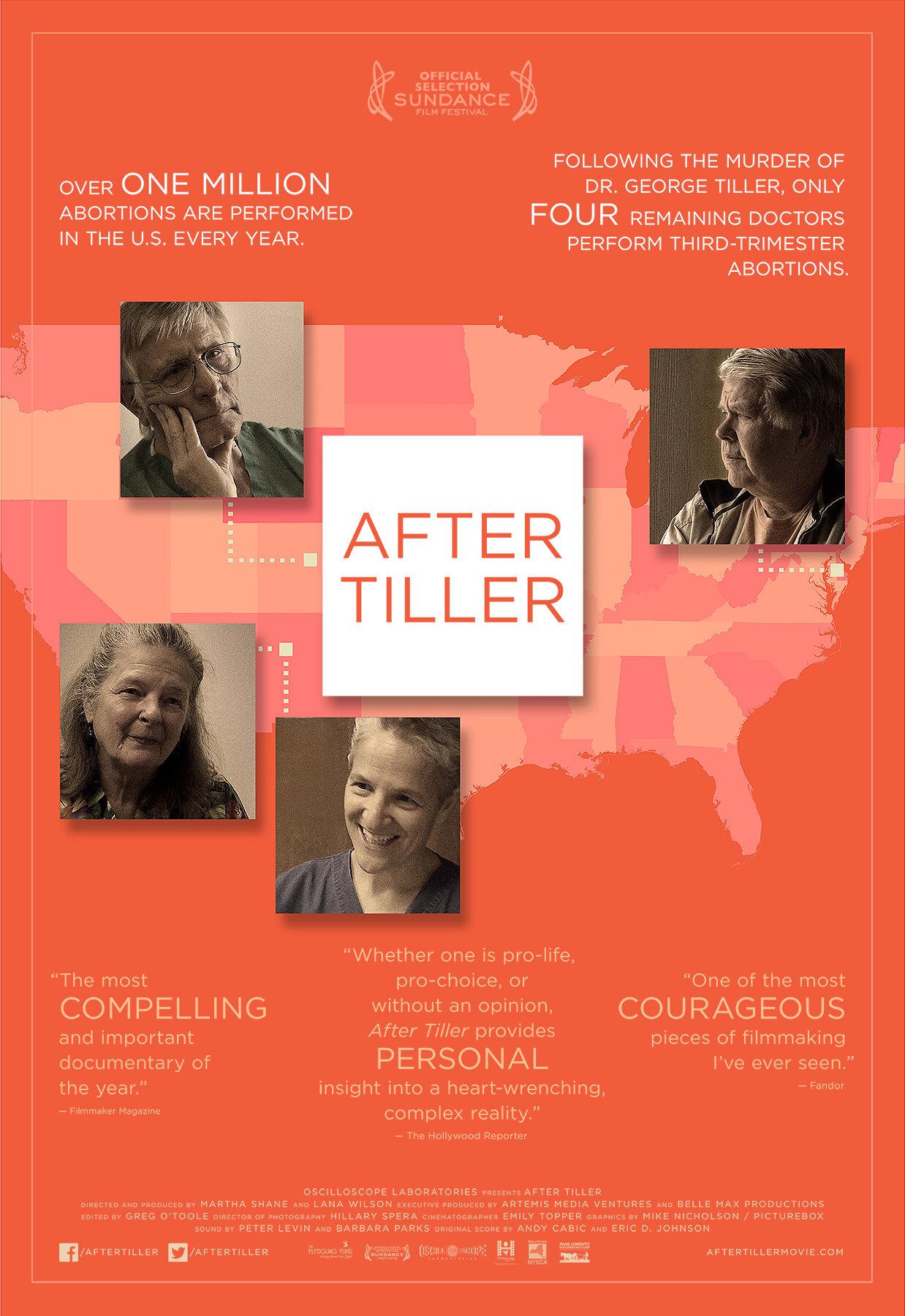 After Tiller (Additional Music)