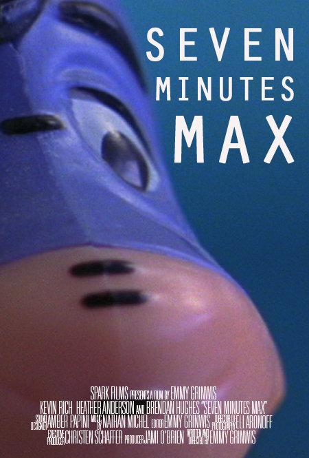 Seven Minutes Max (Composer)