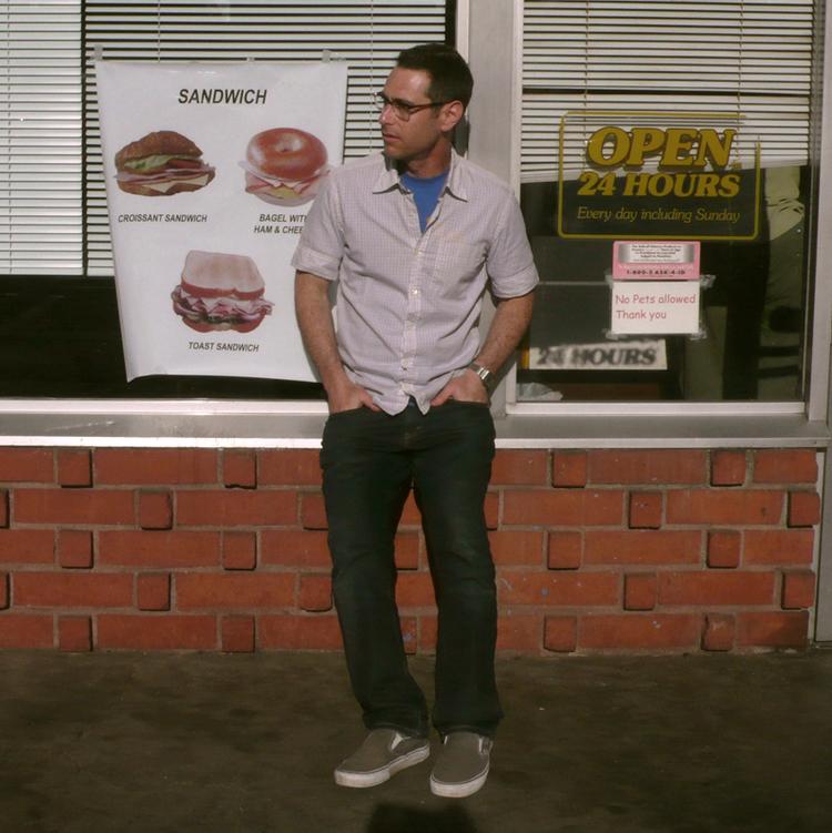Slash Dynamic comedy director Patrick Sherman represented commercially through Miller + Miller.