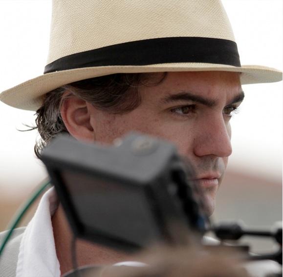 Nico Caicoya, Film Director