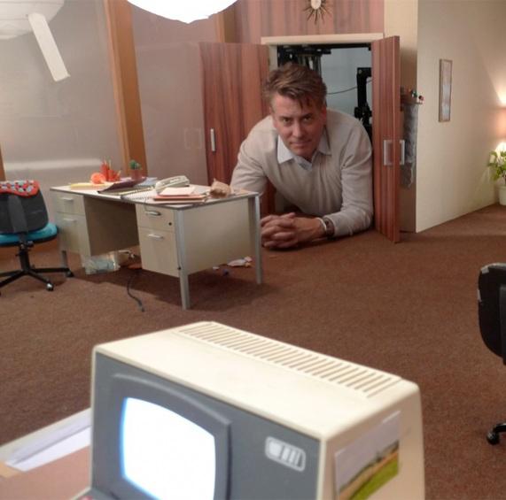 Roderick Fenske, Film Director / Screenwriter