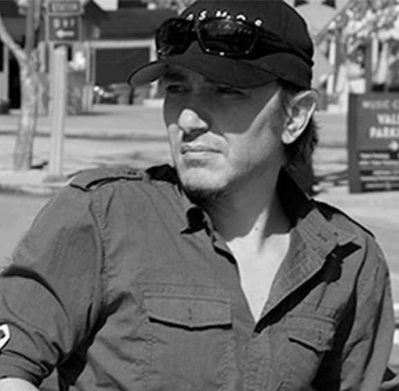 Ergin Kuke, Film Director/VFX Director