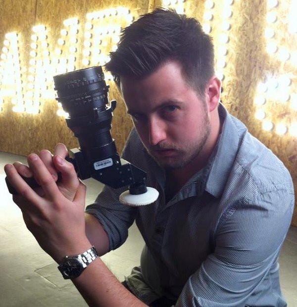 Jamie Maule- FFinch, Film Director/ Content Creator