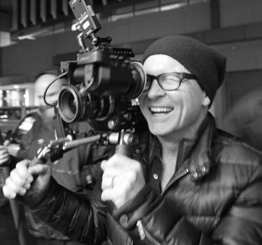 Gregor Nicholas, Film Director