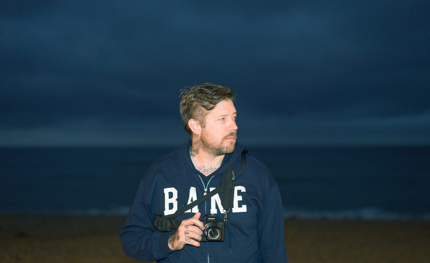 Ithyle, Film Director/ Director of Photography/ Stop Motion Director