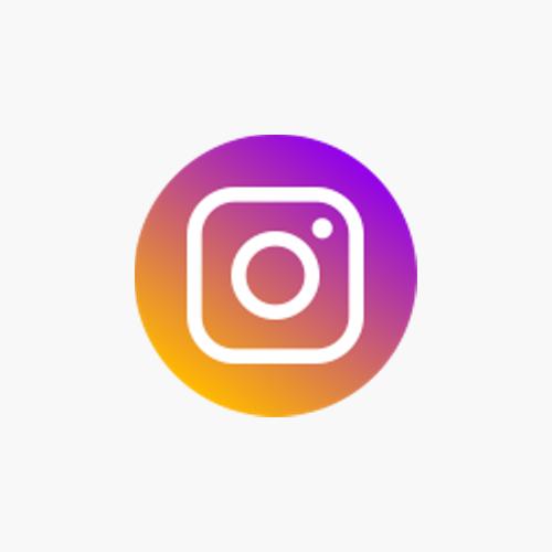 Laura Clery instagram logo
