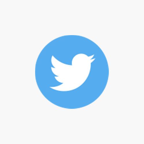 Monica Church twitter logo