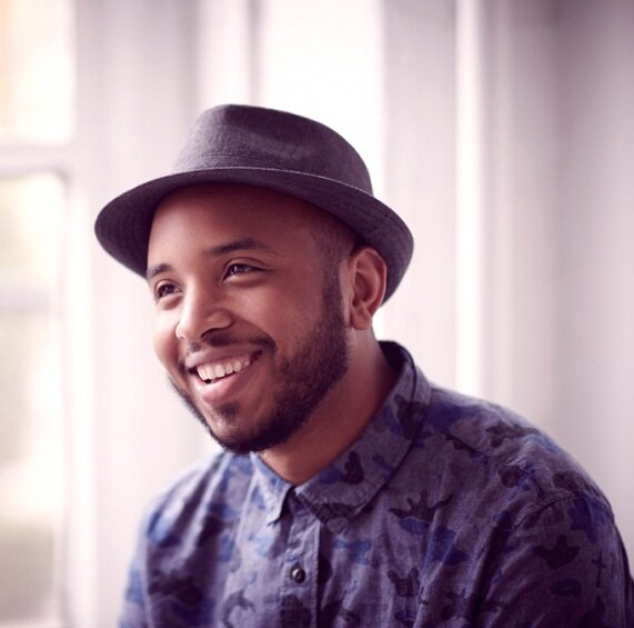 Justin Simien   Feature Film Director Commercial Film Director Writer
