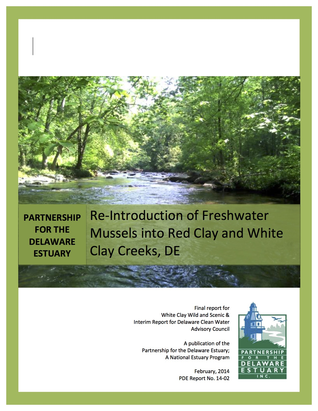 Final report Red Clay and White Clay Creek Report.jpg