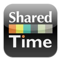 #SharedTime