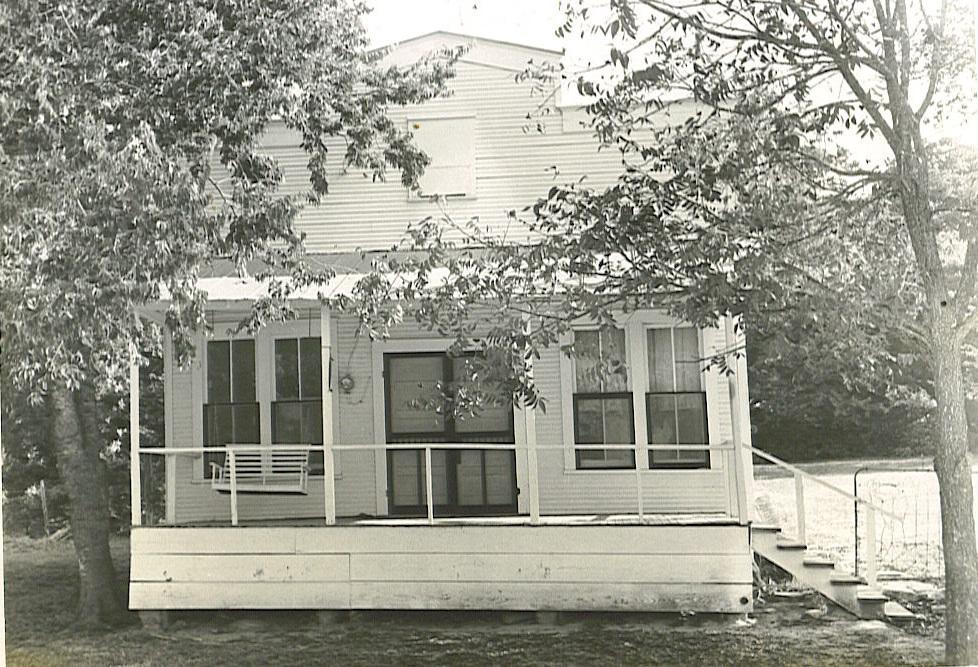 Formerly Dr. Hodde's Office, Burton.