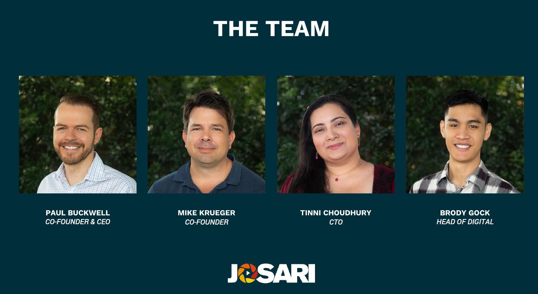 Team Josari