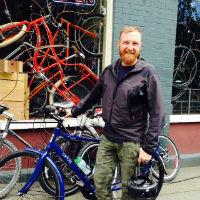 Blog Written By Matt Oliver - Tour Guide at Bike Tours Victoria