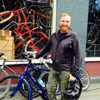 Written by Matt @ Bike Tours Victoria - 2015 Opening Season!
