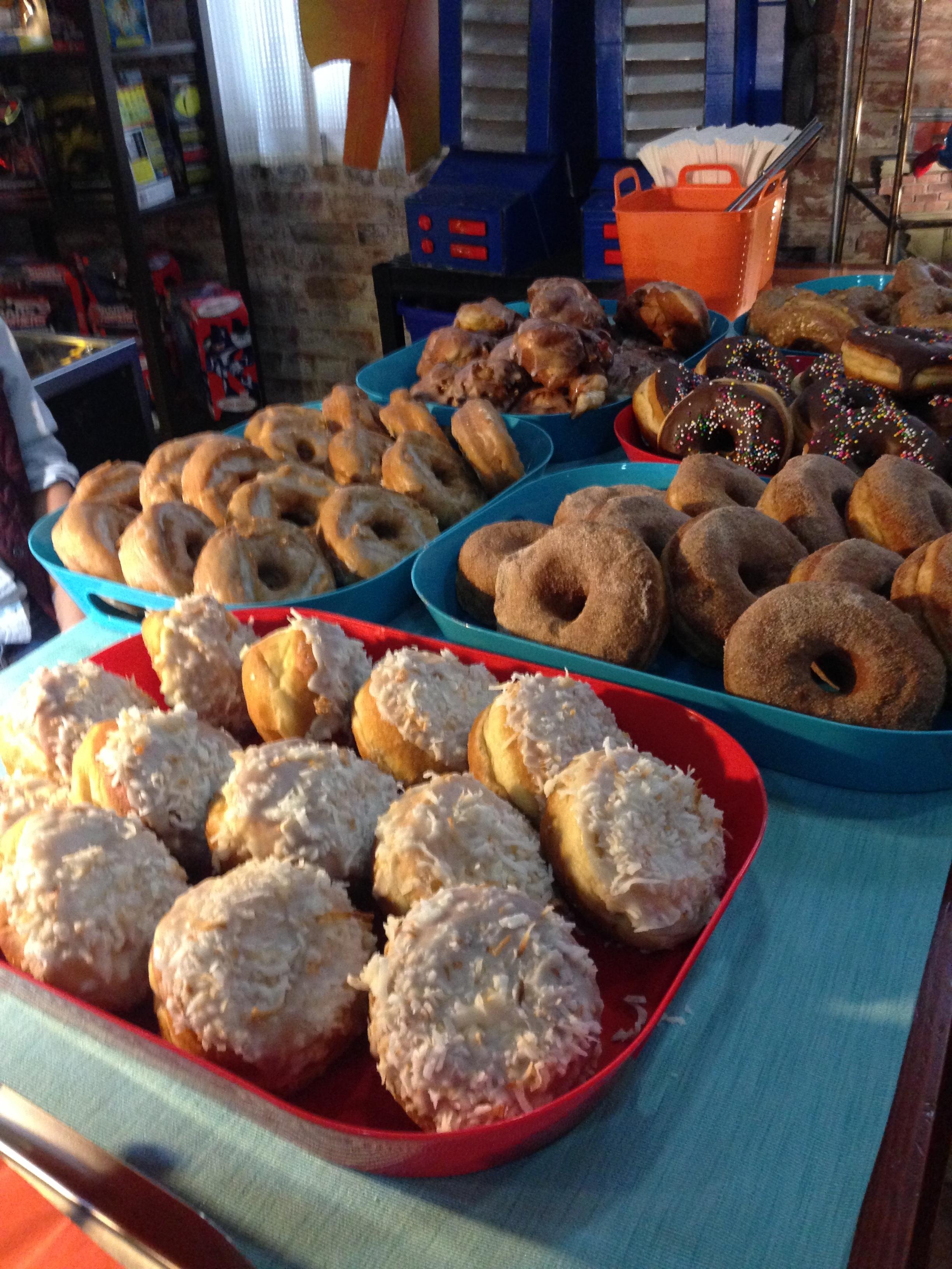 Empire Donuts