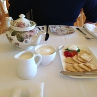 Bike Tours and High Tea Victoria BC