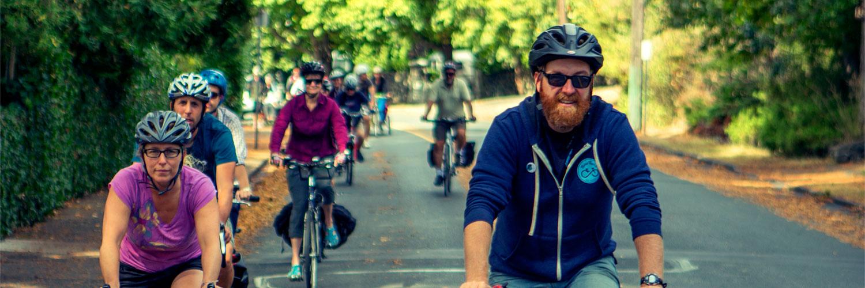 Bike Tours Victoria