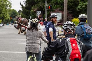 Safe Riding! Bike Tours Victoria BC