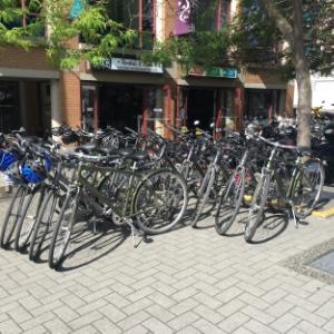 Cycle BC Victoria BC