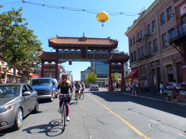 Historic China Town