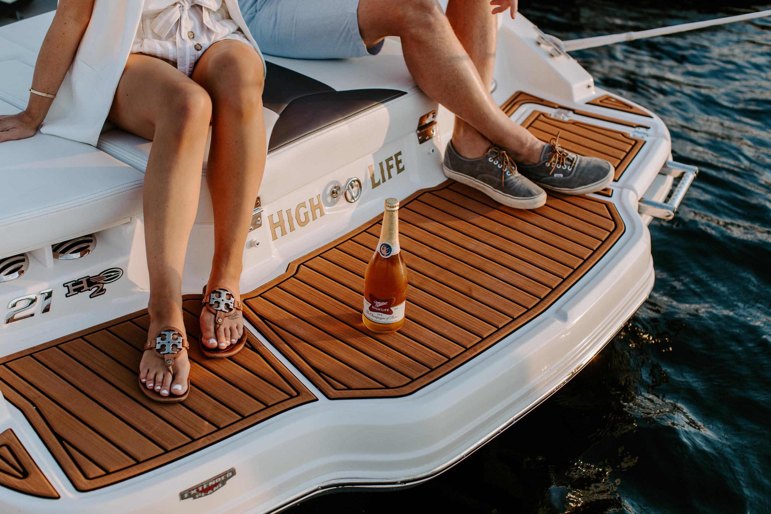 Miller High Life Boat.jpg