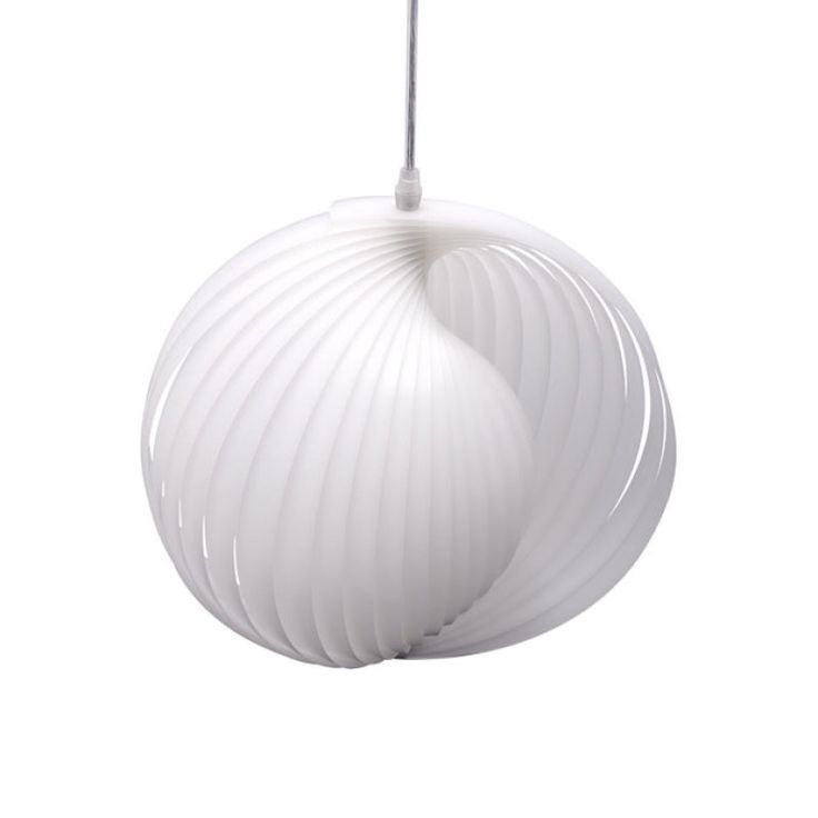 Shell Pendant Lamp