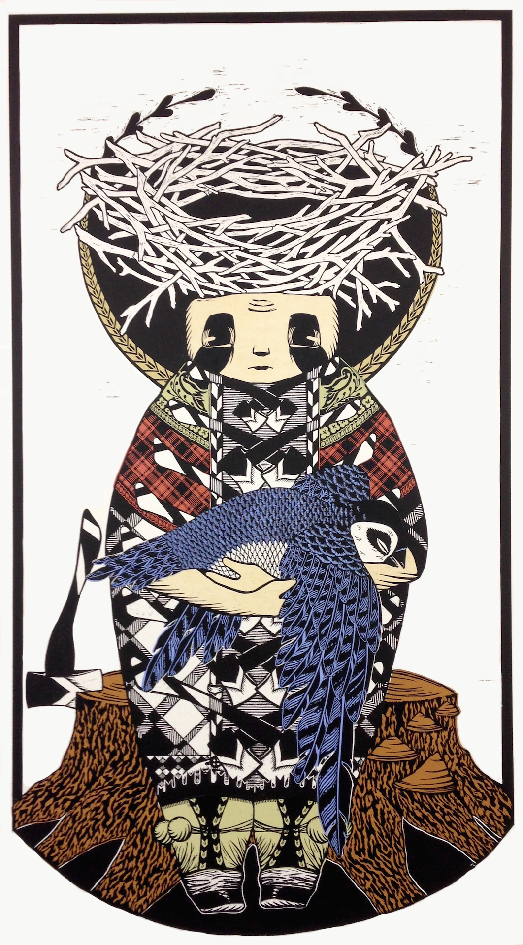 """The Builder 