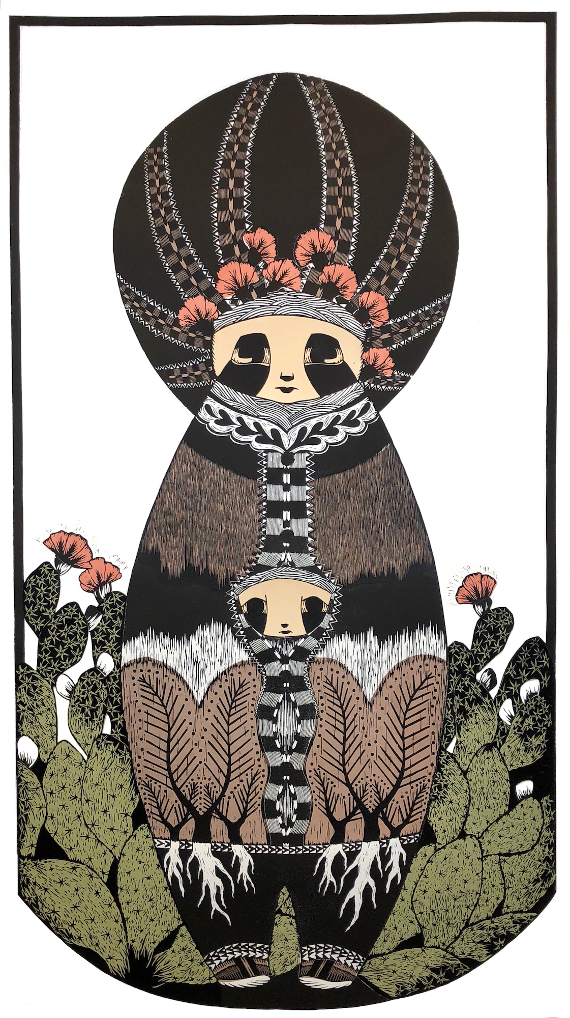 """The Mother 