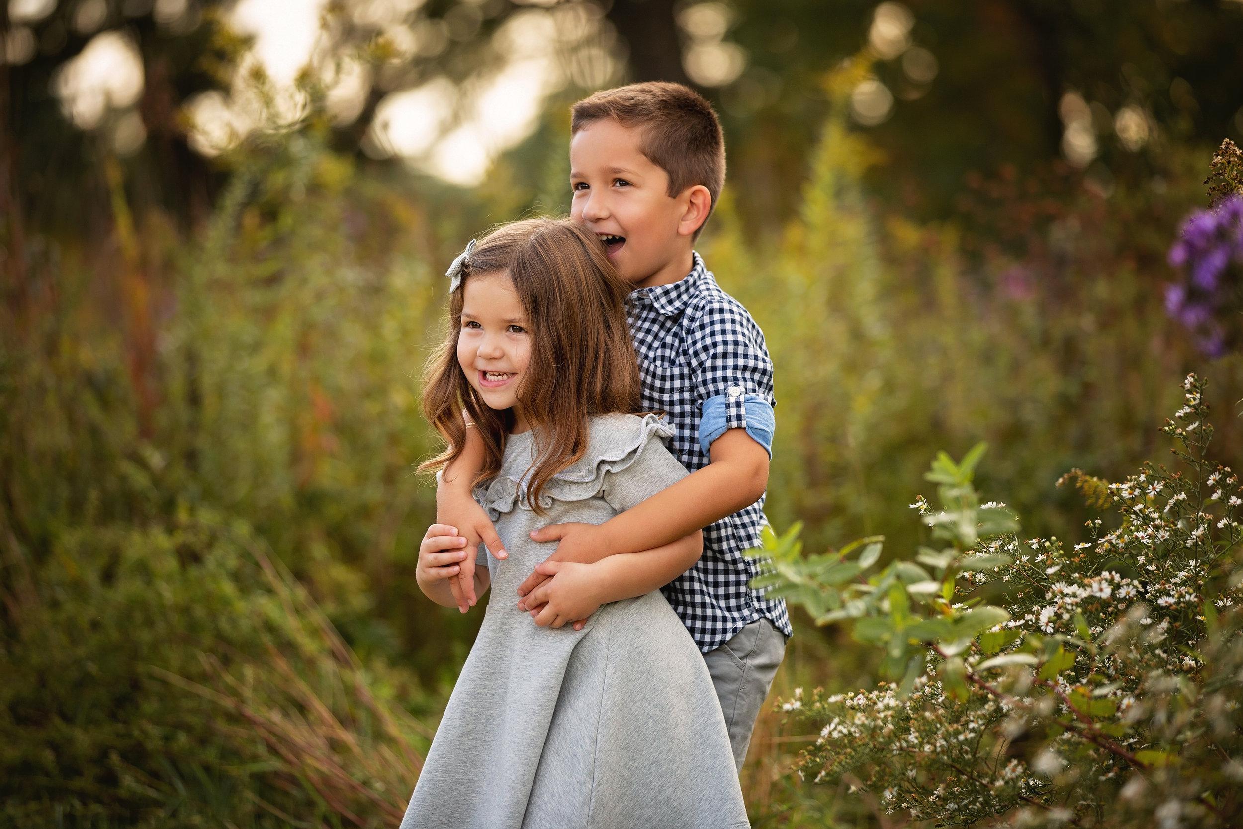 Family Photographer Chicago
