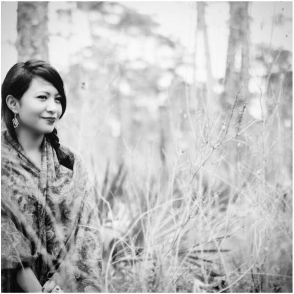 Jenny Shrestha,  Administration and Development