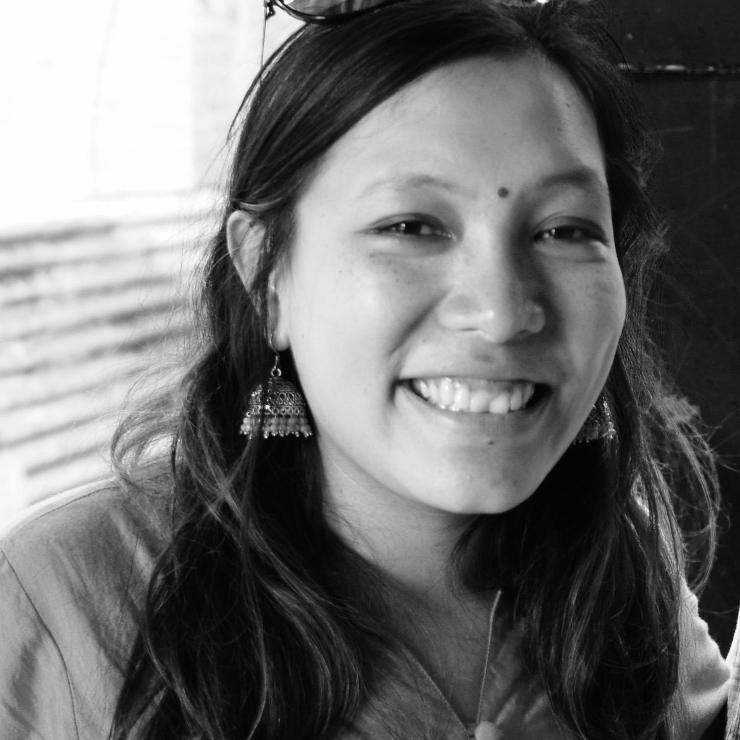 Haushala Thapa , Founder-Director