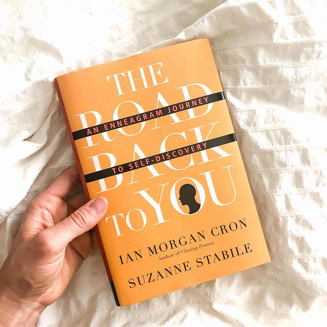 "I've been digging into this book this past week and am loving it! As someone who's passionate about interpersonal relationships and psychology, The Road Back To You has been nothing short of a fantastic read. I especially appreciate several things:  1. Flaws. Unlike many other personality tests, the Enneagram takes a deep dive into the pitfalls of each personality in an oh, so realistic way. It doesn't ask us to accept ourselves for who we are, glorify our personalities, nor does it present each number as wholly good. It acknowledges and addresses that we all have areas to work on, because ""What we don't know about ourselves can and will hurt is, not to mention others."" And that's so refreshing!  2. Spiritual focus. Along the lines of no. 1, this book is ultimately about how the sinful tendencies of each type pulls us further from God, and furthermore gives tools to humble ourselves before God and become closer in relationship to Him. Because that's ultimately what life is all about.  3. Best practices for relationship. Studying each type not only lets the reader in on their hurts and habits, but also gives insight into how to nurture relationships with members of every type.  4. No pigeonholes. There are no boxes here. Author Ian Morgan Cron says it best: ""The Enneagram doesn't put you in a box. It shows you the box you're already in and how to get out of it."" What Enneagram type are you and what have you learned about yourself and your tendencies?  #vitaleigh #livevitally #vitalliving #enneagram #wholeheartedliving #spiritualdevelopment theroadbacktoyou #personaldevelopment #healthyrelationships #knowthyself #personalgrowth #butfirstjesus #christianwomen #womenwhobloom"