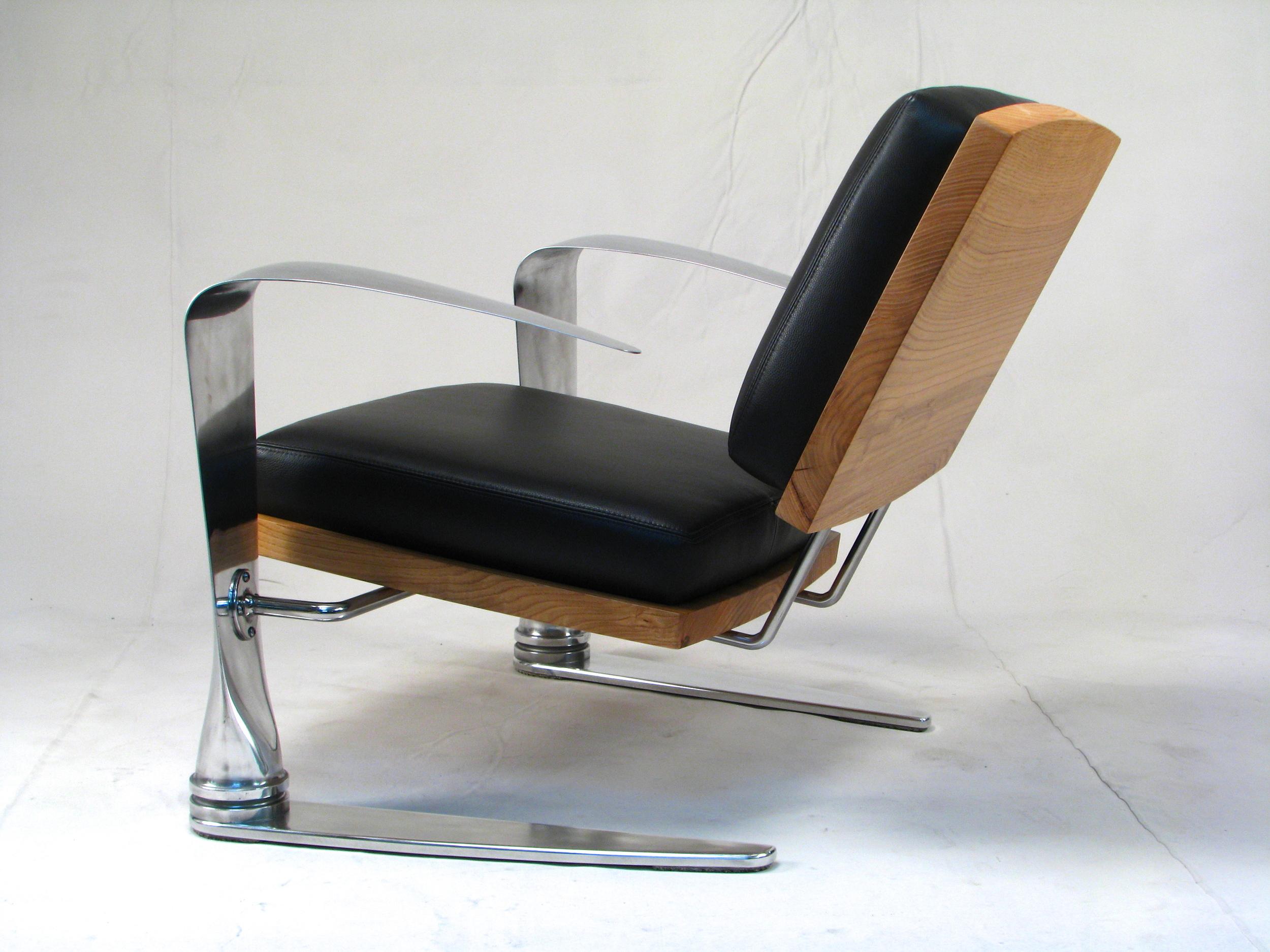 Pilot Chair