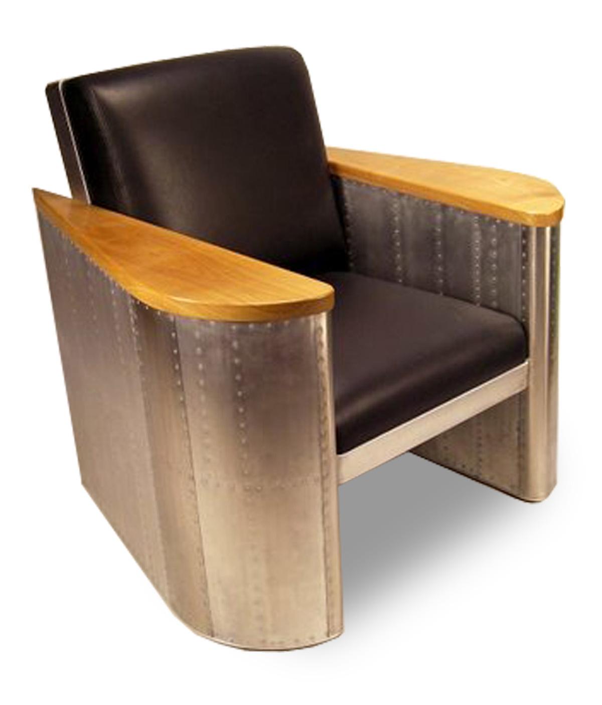 DC3 Club Chair