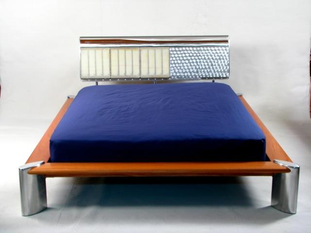 Heli Bed