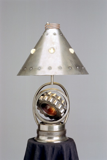 Bearing Lamp