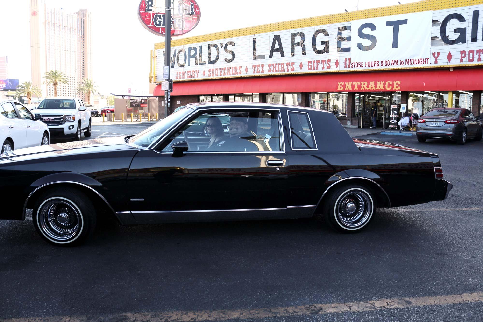 1984 Buick Regal