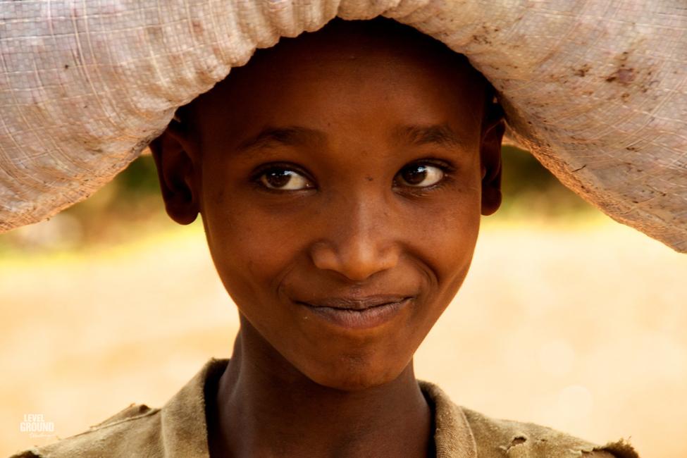 ethiopia coffee farmer