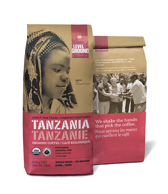 Tanzania Coffee Package