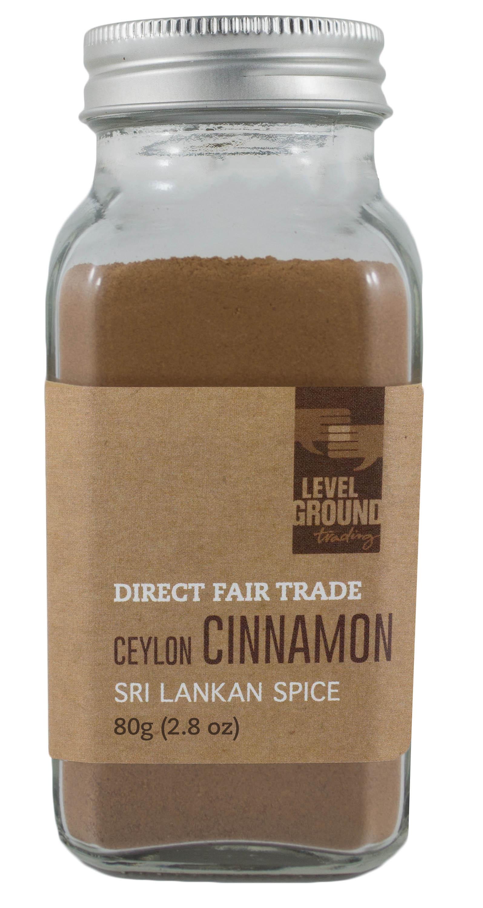 ceylon cinnamon package