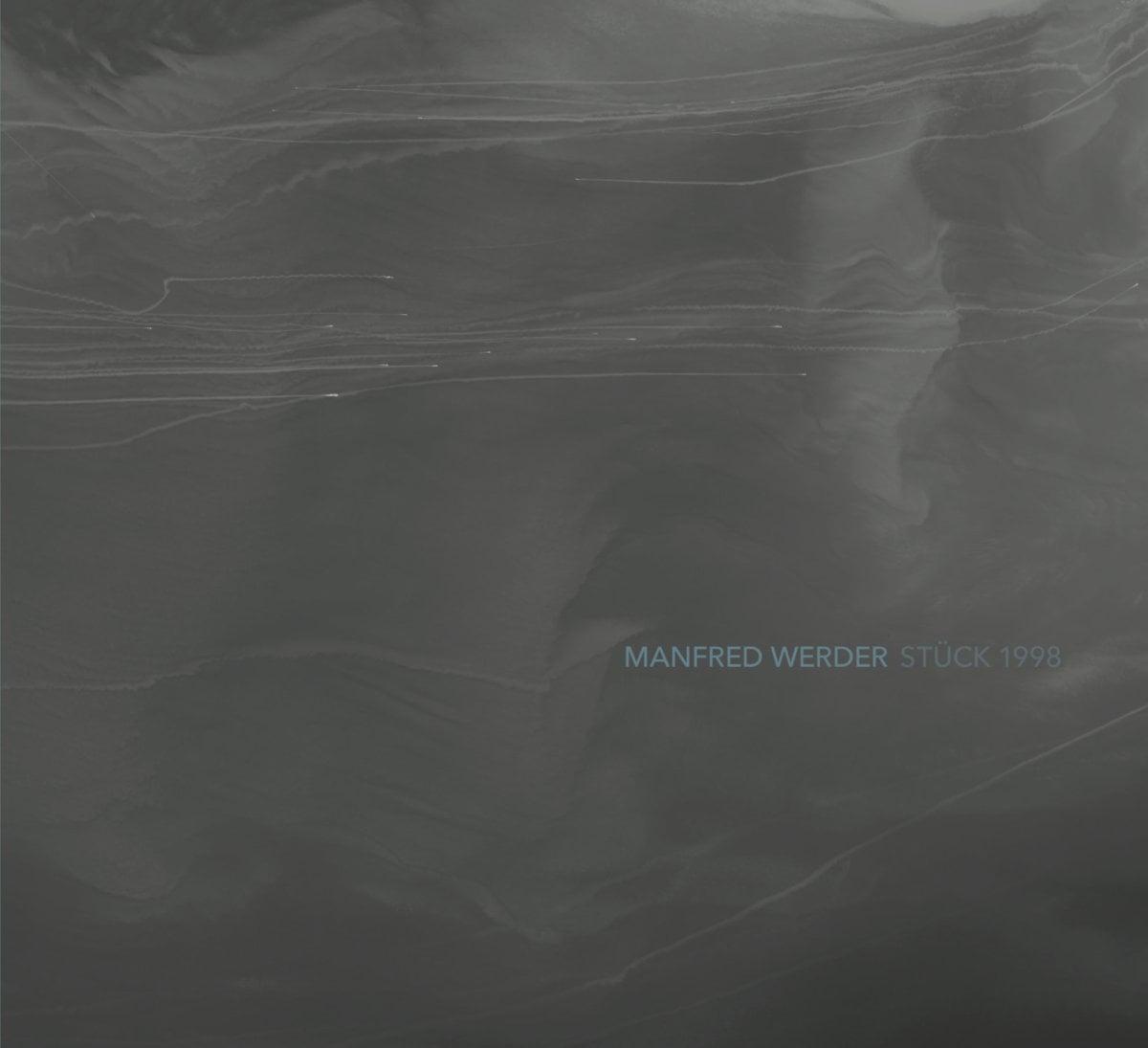Manfred Werder - Stück 1998 (Irritable Hedgehog)