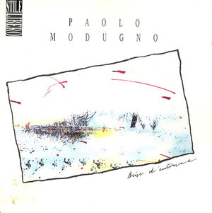 Paolo Modugno - Brise D'Automne