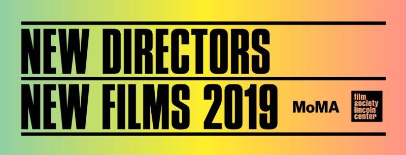 New Directors/New Films 2019 — Tone Glow
