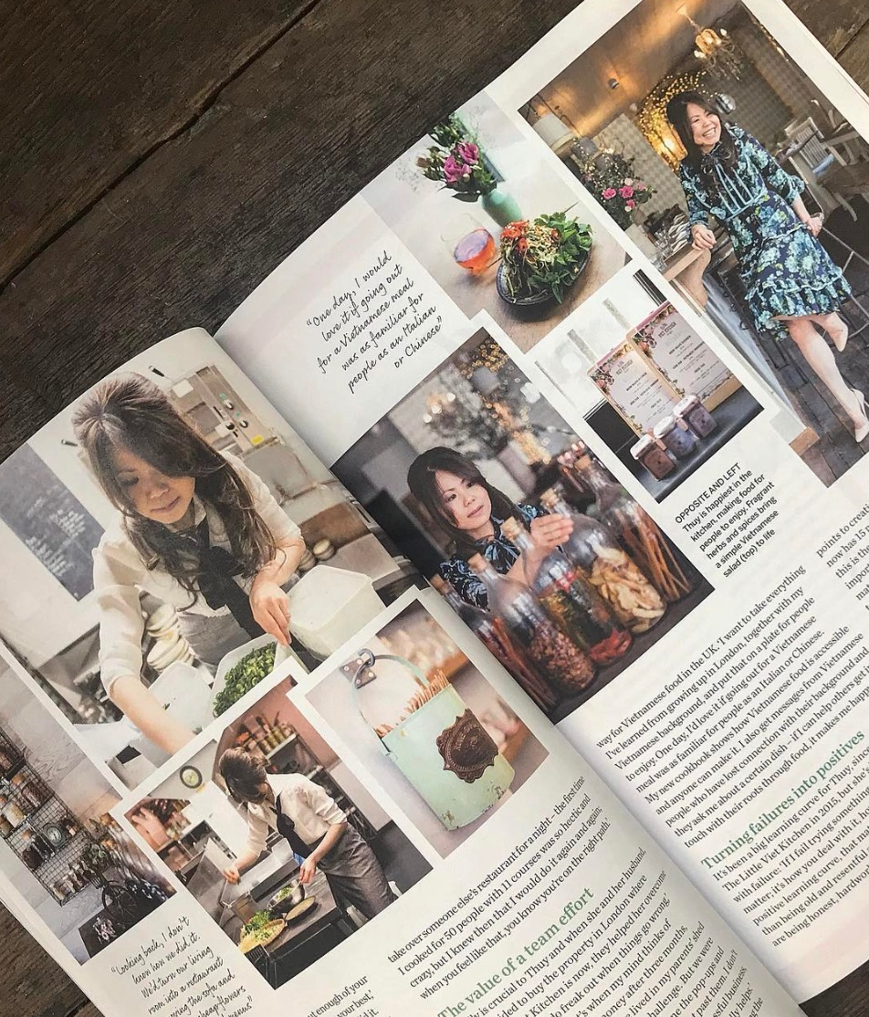 We are truly honoured to be featured in Psychologies Magazine, with an amazing six page spread! A fantastic piece, written by Danielle Woody.