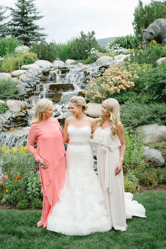 Beaver Creek Wedding by Napa based Erin Hearts Court
