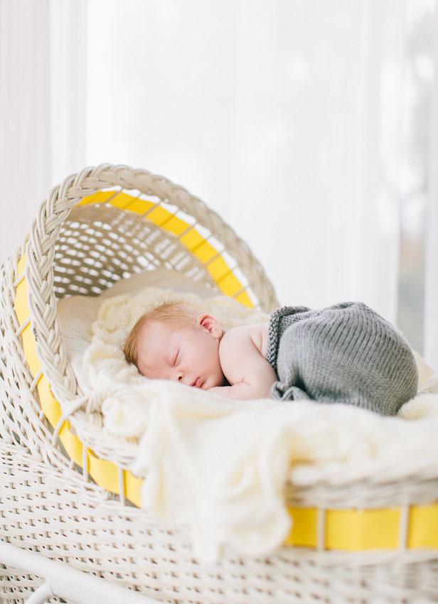 Newborn Lifestyle Location Photography by Courtney Keefe de Jauregui of Napa based The de Jaureguis (formally Erin Hearts Court).