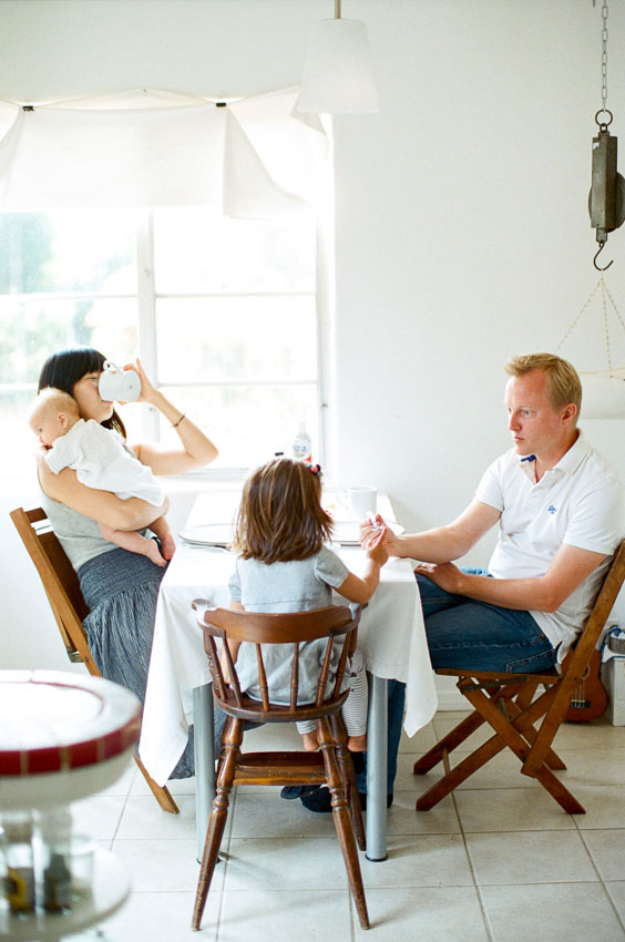 Family Lifestyle Location Photography by Courtney Keefe de Jauregui of Napa based The de Jaureguis (formally Erin Hearts Court).