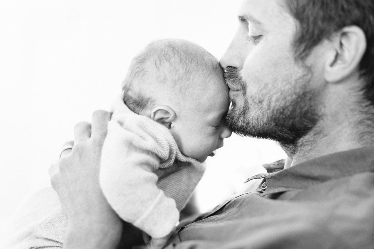 Lifestyle Maternity Newborn Photography by The Dejaureguis
